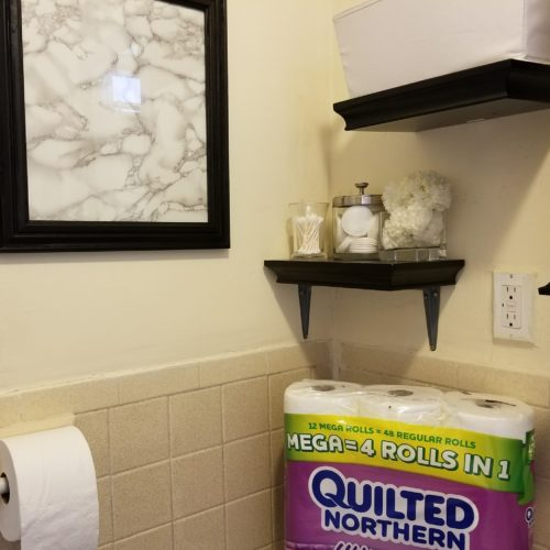 Bathroom Makeover Sweepstakes georgia pacific quilted northern