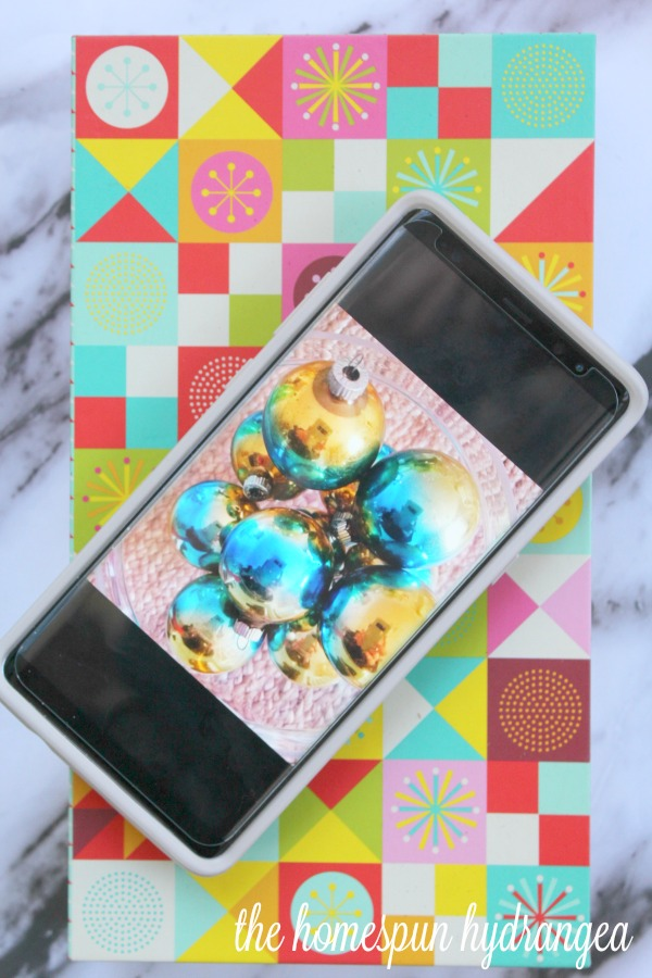 Make Holiday Photos Shine with Samsung Galaxy Note 8