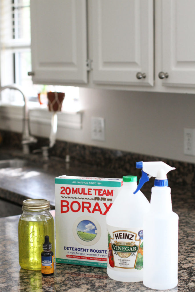 DIY All Purpose Cleaner