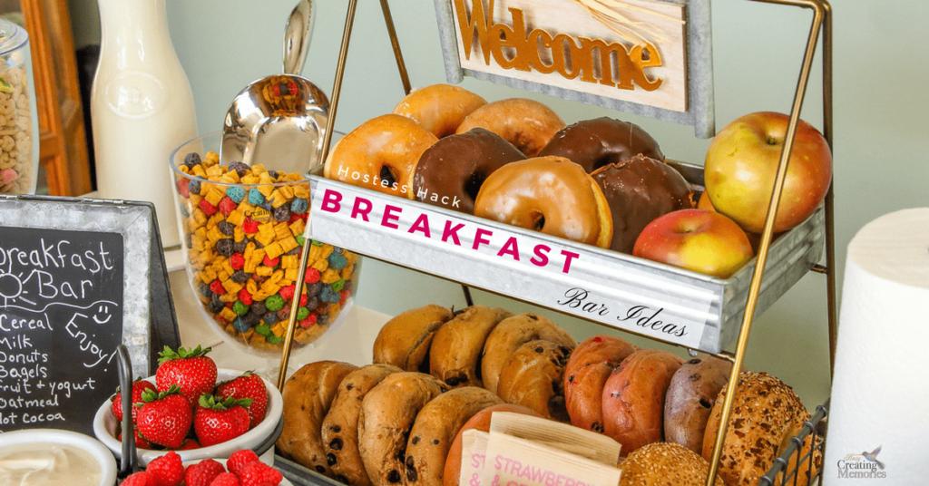 DIY Breakfast Bar Ideas