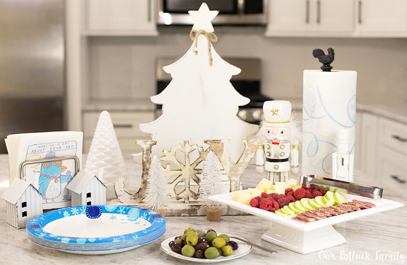 How to Welcome Holiday Guests