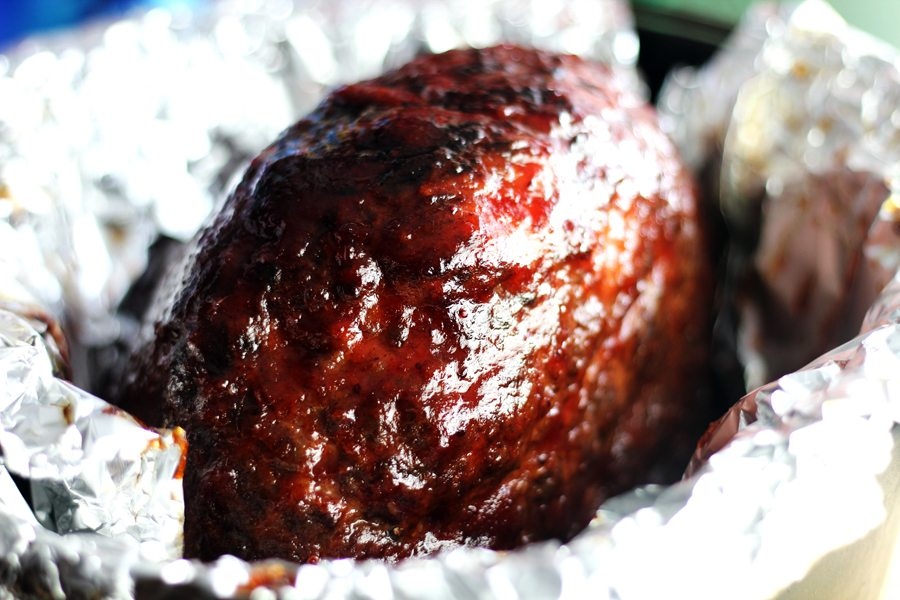 Make a Cranberry Glazed Ham Your Family Will Never Forget