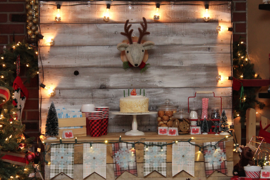 Holiday Party Lighting – Everyday Party Magazine