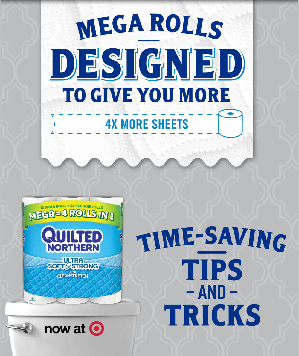 divide and conquer with three sheet sizes